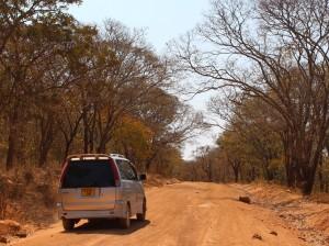 makongolosi