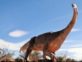 Parque de dinosauros
