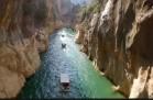 Canyon near Ermenek
