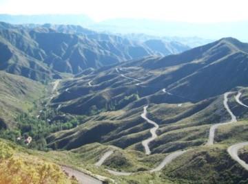 Villavicencio Nature Reserve