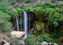 Yerköprü waterfall